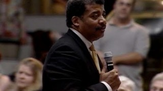 Neil deGrasse Tyson explains the discovery of Climate Change and the Greenhouse Effect
