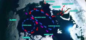 NASA: Arctic Ocean Currents Changed