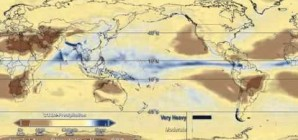 NASA: Warming-Driven Changes in Global Rainfall