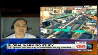 97 Percent of Peer-Reviewed Science Confirms Manmade Global Warming, Consensus Overwhelming