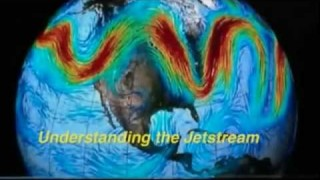 Humid air and the Jet Stream help to fuel more intense thunderstorms/tornadoes