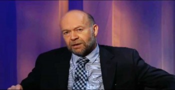 James Hansen CBC Interview on Carbon Tax and Keystone Pipeline