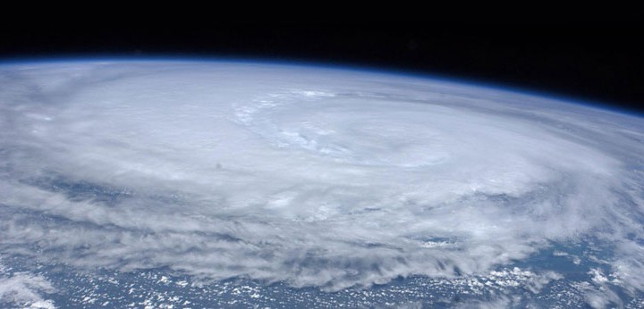 More Strong Hurricanes Part I