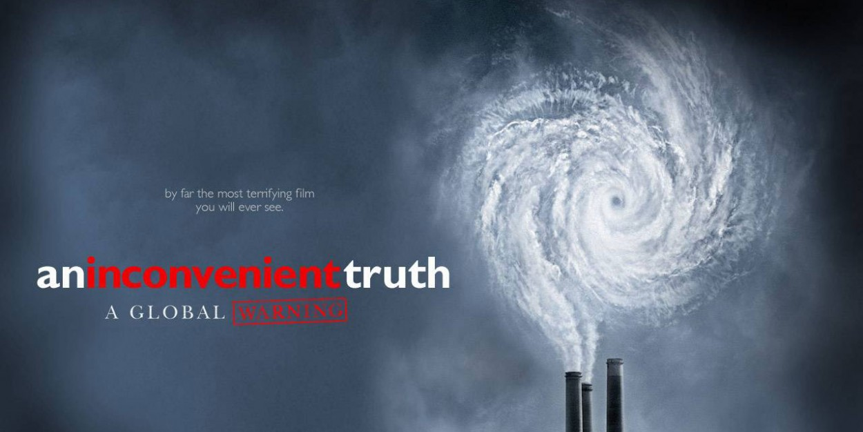 an inconvenient truth response essay Essay on an inconvenient truth - documentary film an inconvenient truth an inconvenient truth is a documentary film that was produced by former u s vice president al gore in 2006 the film endeavors to educate people about the.