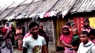 Climate Refugees of Bangladesh
