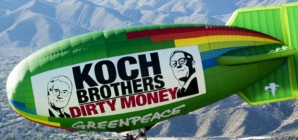 Unreliable Sources: How the Media Help the Kochs and ExxonMobil Spread Climate Disinformation