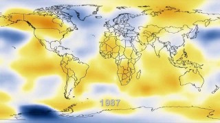 NASA: Temperature Data 1880-2011