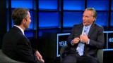 Bill Maher & Anthony Leiserowitz talk Global Warming and Obama's climate speech