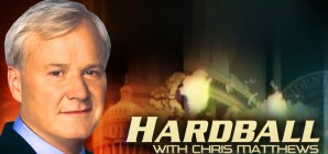 Mike Mann on Hardball