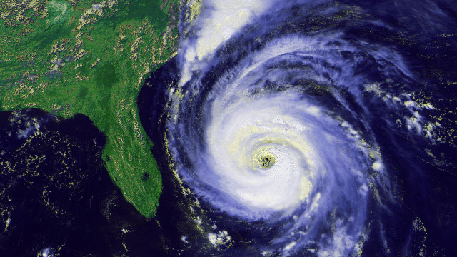 Changing Jet Streams May Alter Paths of Storms and Hurricanes
