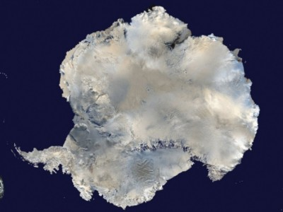 Central West Antarctica among the most rapidly warming regions on Earth