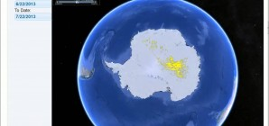 Antarctic Methane Emissions