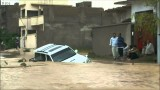Pakistan and Afghanistan monsoon floods kill dozens August 4, 2013