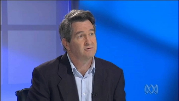 Australia's John Connor discusses findings from the latest NOAA: State of the Climate Report