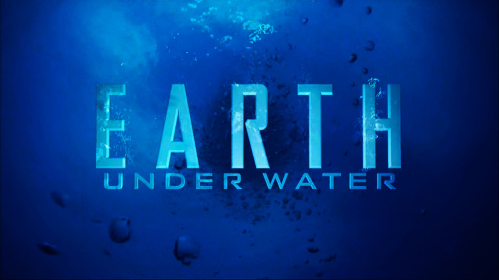 Earth Under Water - Worldwide Flooding - Global Warming - National Geographic Documentary