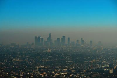 Aerosols less effective in combatting warming than thought