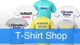 New ClimateState T-Shirts in Store