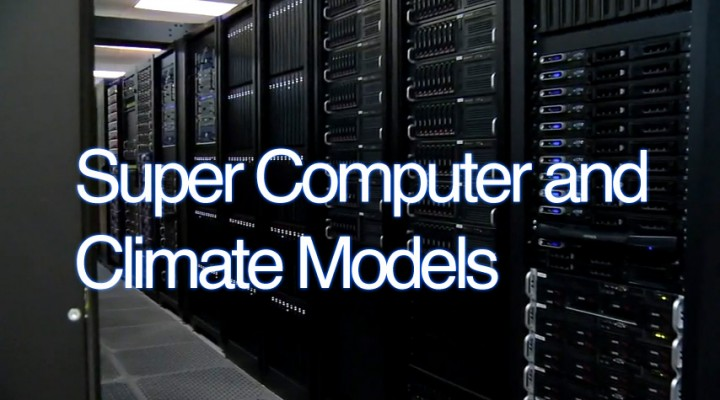 Meet the NASA computer used for most climate simulations