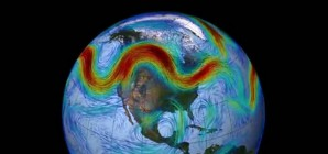 Polar Vortex, Jet Stream and Climate Change