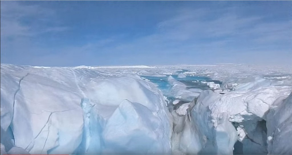 Melting Point Greenland - 2012 Documentary