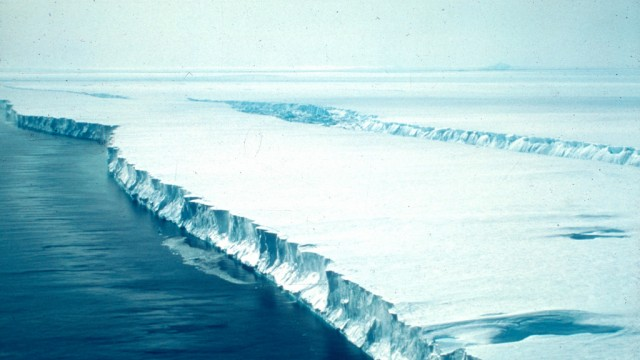 New mechanism uncovered, causing potentially rapid Antarctic Glacier melt