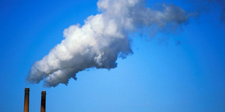 Dangerous Climate Change'': Required Reduction of Carbon Emissions to Protect Young People, Future Generations and Nature