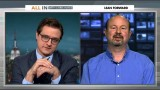 Chris Hayes & Michael E Mann: There's Global Warming – And It's Snowing
