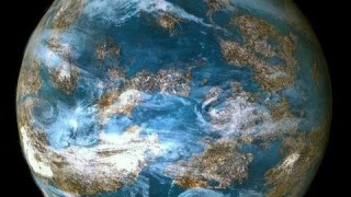 Earth From Space HD 1080p / Nova