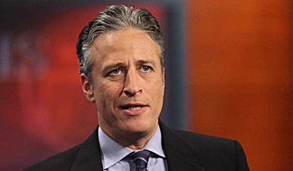 Jon Stewart Rips Fox on Global Warming: Your F*cking Opinion Is Not as Valid as Scientific Fact!