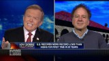 Lou Dobbs (FOX News) and Climate Scientist Ken Caldeira