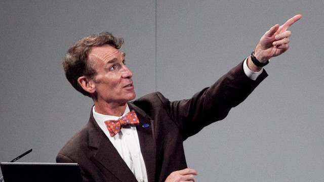 Bill Nye: Invest In Clean Energy And Change The World