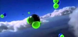 Hydroxyl Radicals In Our Atmosphere – An Animated Explanation
