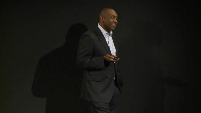 "Slaying the ""Zombies"" of Climate Science: Dr. Marshall Shepherd at TEDxAtlanta"