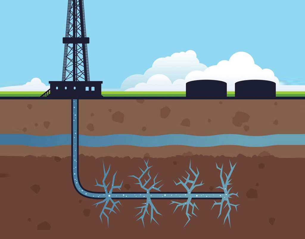 interview and hydraulic fracturing The recent shale gas boom is a reminder that the effective use of hydraulic fracturing in shale formations is a relatively  a short history of hydraulic fracturing.