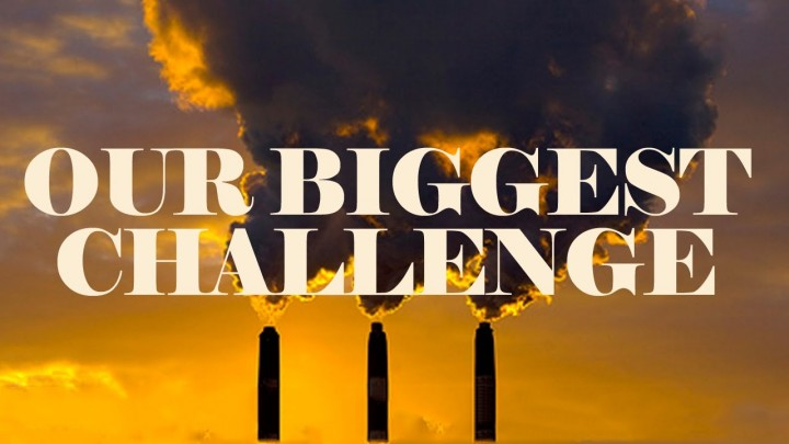 Symphony of Science: Our Biggest Challenge