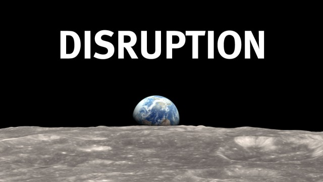 Disruption – Full Movie (2014)