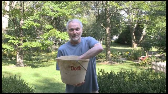 Peter Sinclair & Dana Nuccitelli, respond to the Sea Ice Bucket Challenge! (Updated)