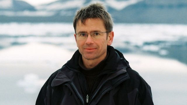 "Stefan Rahmstorf: The critical threshold, the ""tipping point"" in West Antarctica has now passed"
