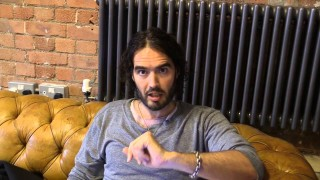 Russell Brand: Who Profits From Denying Climate Change?