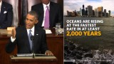 Obama on Climate: State of the Union 2015