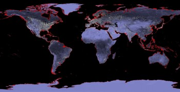 Sea Level Rise Projections until 2100, a nonlinear response?