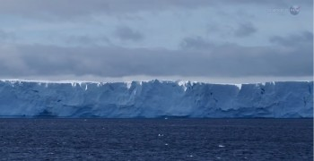 ScienceCasts: No Turning Back – West Antarctic Glaciers in Irreversible Decline