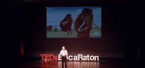 Sea level rise – fact & fiction: John Englander at TEDxBocaRaton