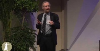 Richard Alley – 4.6 Billion Years of Earth's Climate History: The Role of CO2
