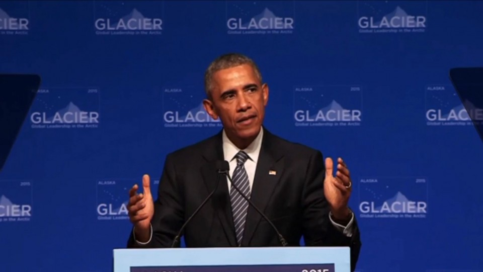 Obama: Act Now or Condemn World to a Nightmare