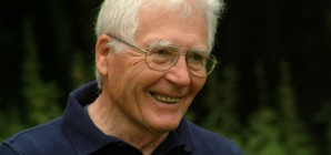 James Lovelock talks to David Freeman – A Rough Ride to the Future