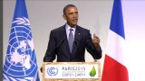 Obama: A united effort with a common purpose, should guide a united world #COP21