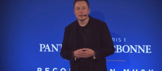 Elon Musk talks Climate Change and Carbon Tax