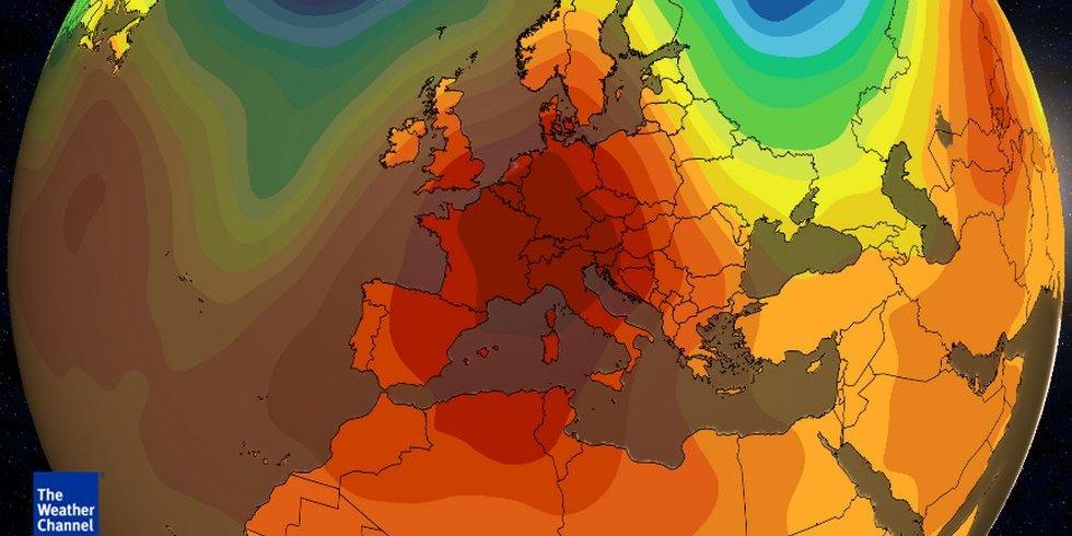 Why Is The Weather In The Northern Hemisphere So Unusual Mild