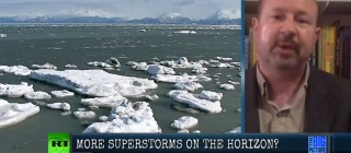 Dr. Michael Mann - Are We In Runaway Climate Change?